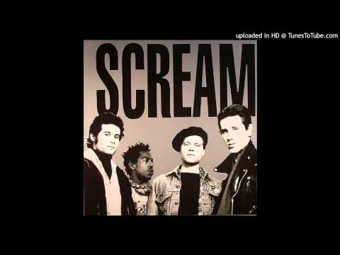 Scream - Bet You Never Thought