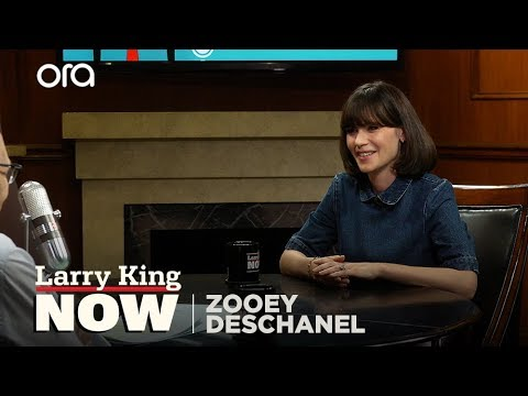 If You Only Knew: Zooey Deschanel