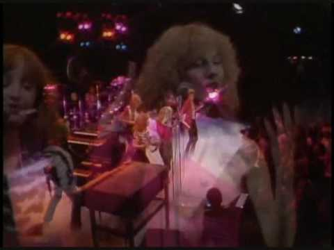 THE BABYS - EVERYTIME I THINK OF YOU (live midnight special...