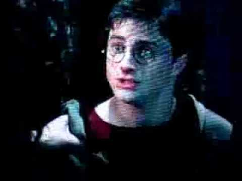 Hillaious Potter Movie