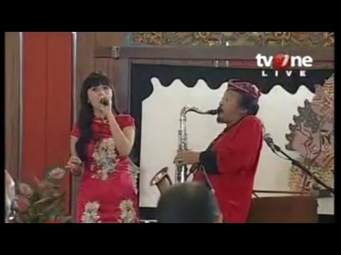 download lagu Putri Ayu & Sujiwo Tejo - Qing Zang Gao Yuan ILC TV One gratis