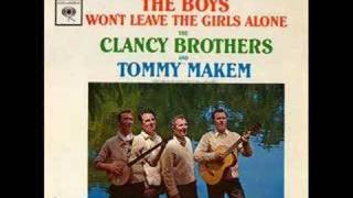 Watch Tommy Makem South Australia video