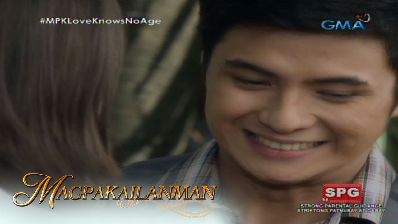 Magpakailanman: Falling in love with a 16-year old girl