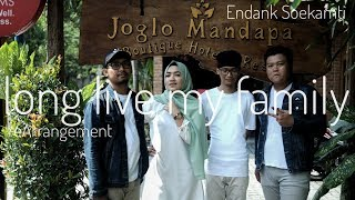 Download Lagu Long Live My Family - Endank Soekamti || Umimma Khusna (ReArrangement) #EndankSoekamti #kamtis Gratis STAFABAND