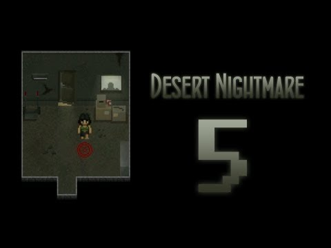 Cry Plays: Desert Nightmare [P5]