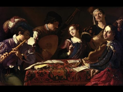 Pachelbel Canon in D Major fantastic version, classical music
