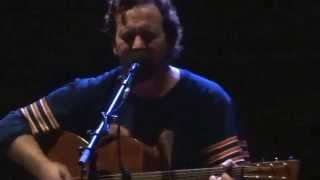 Watch Eddie Vedder I Am Mine video