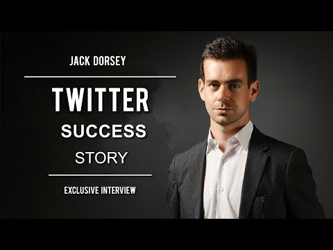 Exclusive interview with Jack Dorsey-Co-Founder & Chairman of Twitter