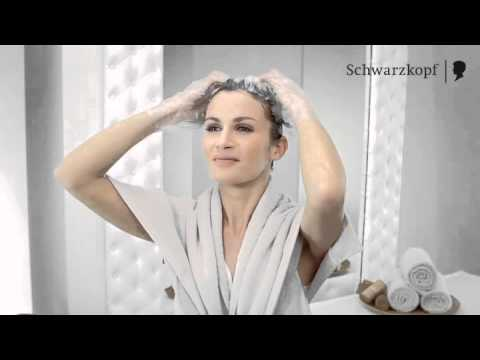 Schwarzkopf Perfect Mousse - How to colour your hair at home!