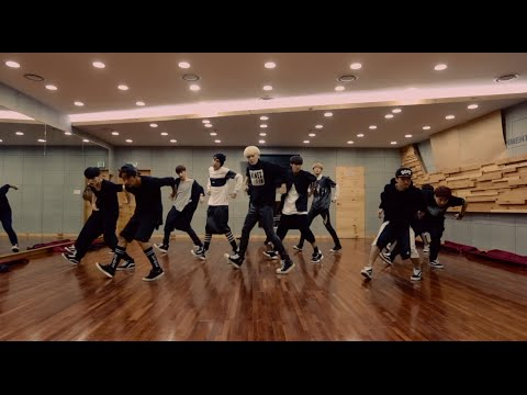 [dance Practice] Boyfriend - Witch 안무연습 video