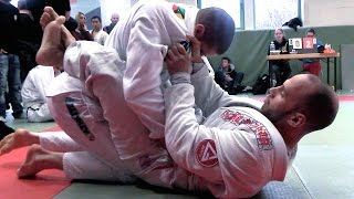 "BJJ Highlights - Flying Uwe & Friends ""NDM-BJJ 2015"""