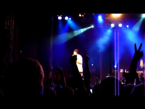 """""""Grubson - Naprawimy to"""" koncert w Stodole 27.10.11"""