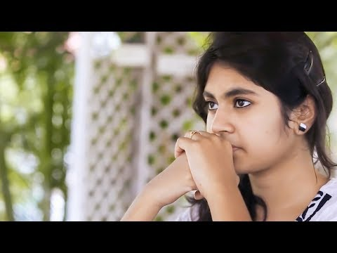 Best Emotional Love Scenes From Nee Maayalo Telugu Short Film