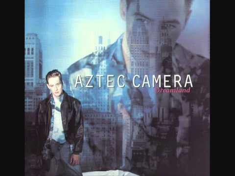 Aztec Camera - Birds