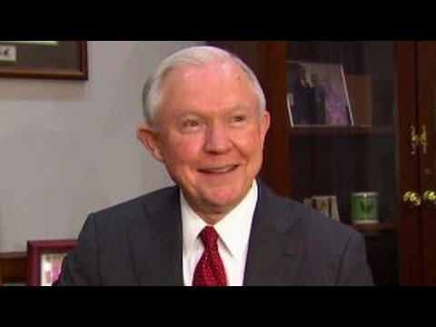 Senators to consider Sessions as attorney general