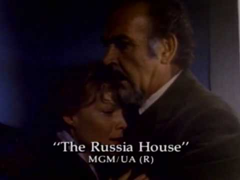 The Russia House is listed (or ranked) 45 on the list The Very Best Sean Connery Movies
