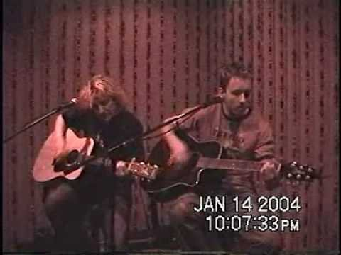 Folsom Prison Blues - Danny Hamilton&CC Deville (Johnny Cash Cover)
