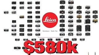The $580k Leica family tree & Free NYC Studio space - #TOGLIFE 36