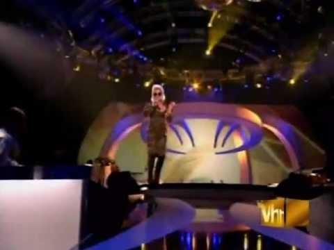 Debbie Harry (Blondie) - Rapture (Live at VH1 Divas 2004) ft EVE