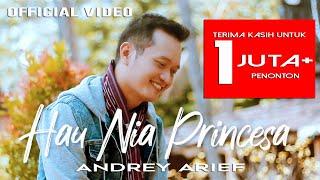 HAU NIA PRINCESA - ANDREY ARIEF ( )|Timor Leste Song - Musik76