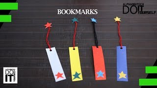 BookMarks | Do it yourself | DIY