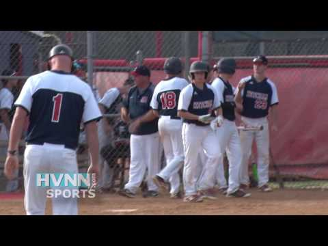 0 - VIDEO: Ketcham's First League Win Comes With a Loss