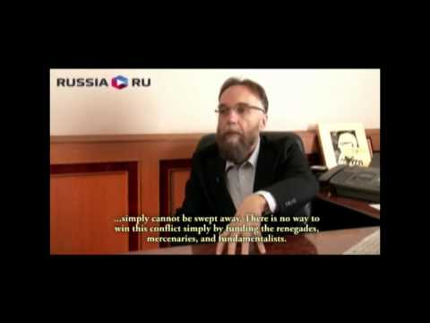 Aleksandr Dugin: Will the Conflict in Syria Lead to World War III?