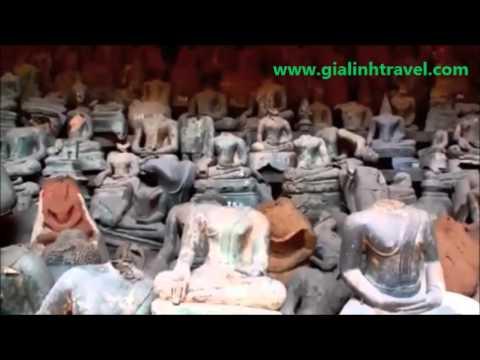 Cambodia, Laos, Vietnam, Thailand and Myanmar tour 26 days