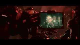 Wreck-It Ralph - Wreck-It Ralph Hero's Duty clip HD (dubstep)