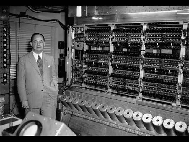 La Historia de la Informatica en imagenes