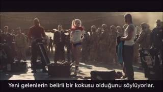 twenty one pilots - Heathens (Türkçe Altyazılı) [ Fan Video, Suicide Squad Soundtrack]