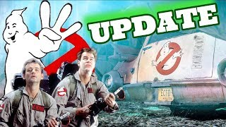 Download Song Ghostbusters 3 Reboot Just Got Way Better! Free StafaMp3