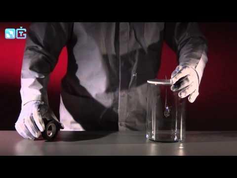 Электроскоп как сделать дома