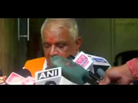 RAW FOOTAGE Blast in building storing explosives kills 104 in India