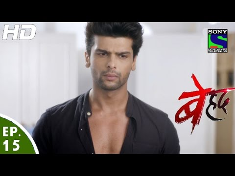Beyhadh - बेहद - Episode 15 - 31st October, 2016 thumbnail