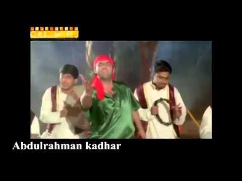 Attaullah khan Esakhelvi Indian Movie Dada 1999 Dil Na Lagana...
