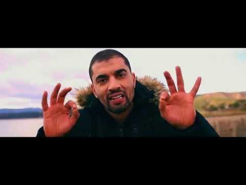 GHOST MAN - Ya Rabi - يا ربي  (Official Music Video)