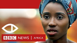 My stolen childhood: understanding the trokosi system - BBC Africa Eye documentary