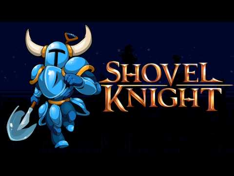Jake Kaufman - Pridemoor Keep - In The Halls Of The Usurper Shovel Knight Ost