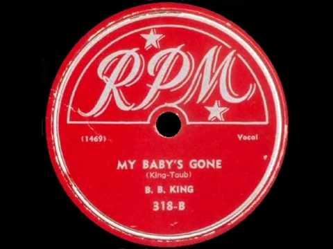 B.B. King - My Baby