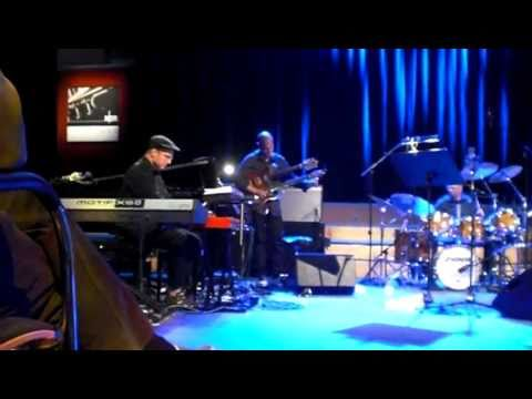 Jack DeJohnette Group - (2) - may2011