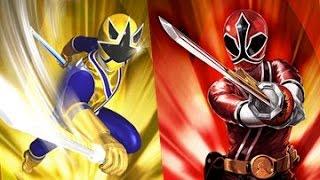 Power Rangers Super Megaforce: Legacy - Nickelodeon Games