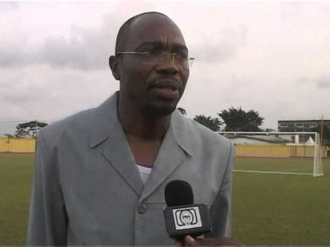L'aventure Du Mena Du Niger - CAN 2012 - Partie 4