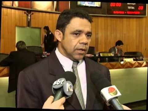 Denuncia de fraude em licitação movimenta sessão na câmara dos vereadores