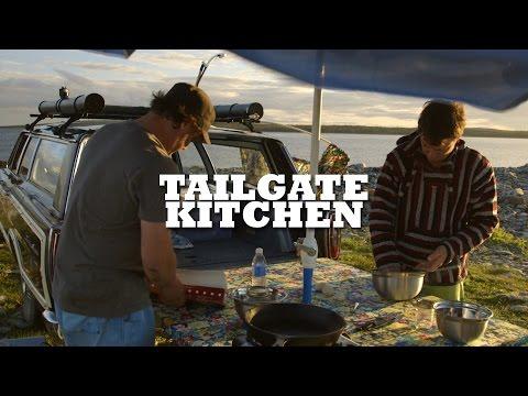 The Tailgate Kitchen