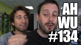 Achievement Hunter Weekly Update #134 (Week of October 15th, 2012)