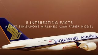 5 Facts About the #NoDetailTooSmall Video | Singapore Airlines