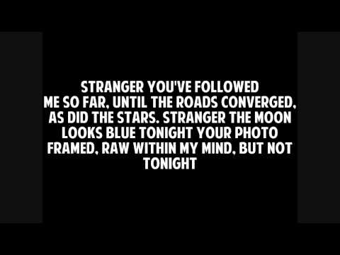 Katie Costello - Stranger (Lyrics On Screen)