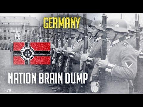 Faction - The Brain