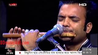Tumi Amar Moner Manush By Porshi HD Video TVrip.webm